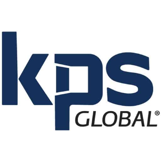 KPS Global main website